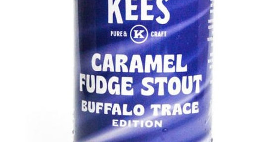 Caramel Fudge Stout Buffalo Trace
