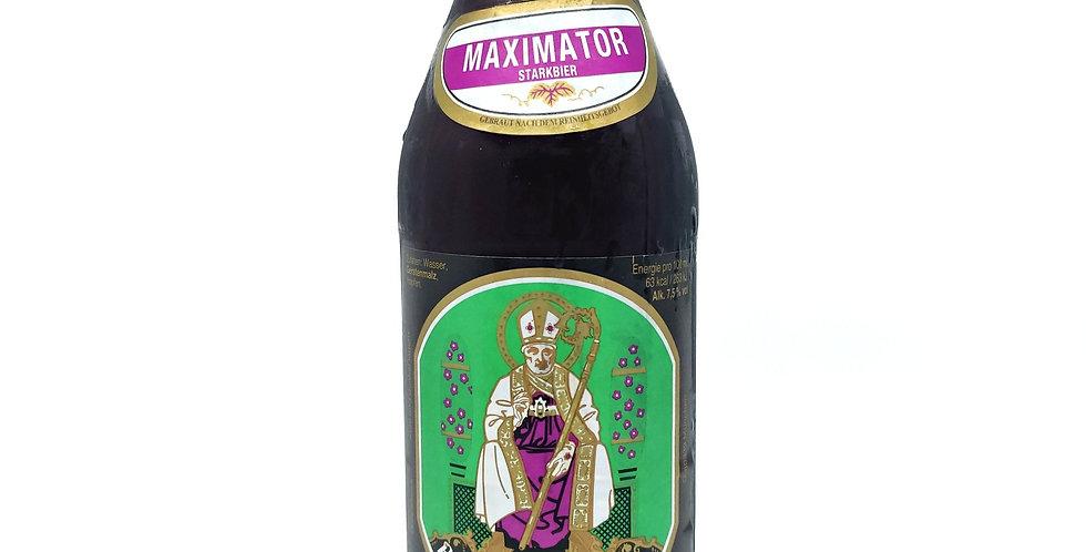 Augustiner - Maximator