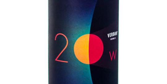 Verdant Brewing Co - 20 Watt Moon