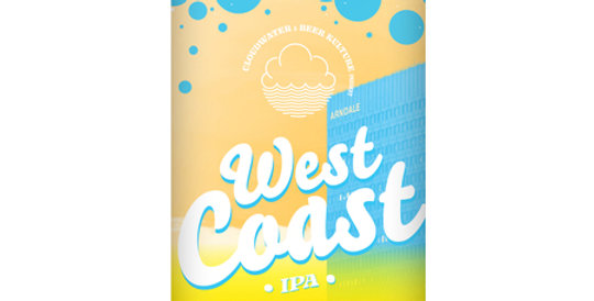 Cloudwater Brew Co - You Deserve A Minute To Your Good Selves