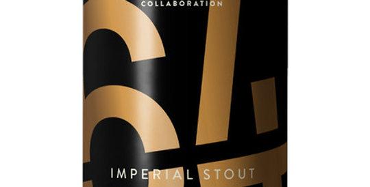 64 | Imperial Stout Bimber