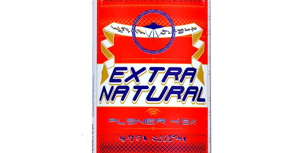 Extra Natural