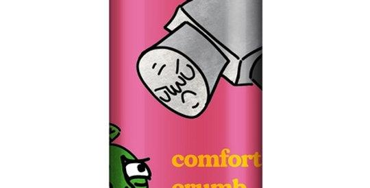 Comfortably Crumb