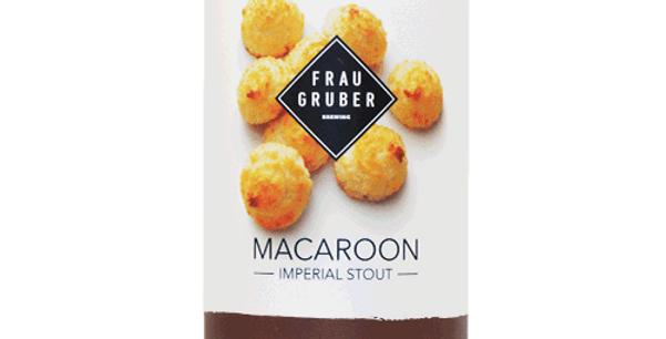 FrauGruber Brewing - Macaroon
