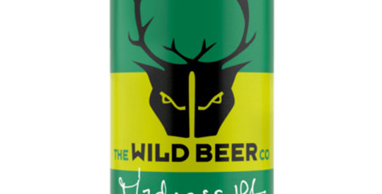 Wild Beer Co - Madness
