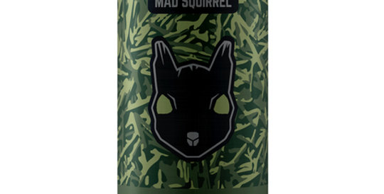 Mad Squirrel - Sapwood