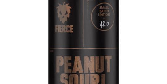 Peanut SQURL