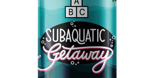 Subaquatic Getaway