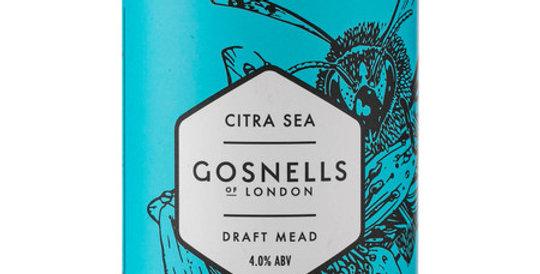Citra Sea Mead