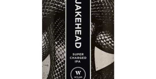 Wylam Brewery - Jakehead IPA
