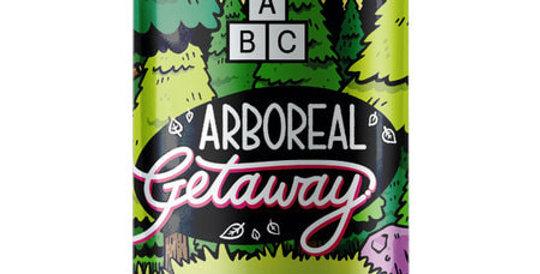 Arboreal Getaway
