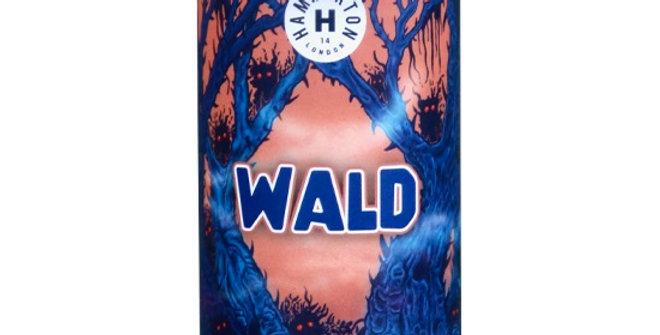 Hammerton Brewery - Wald