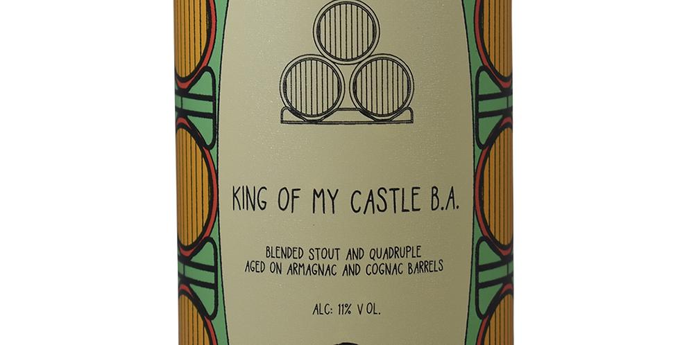 Brouwerij Frontaal - King Of My Castle