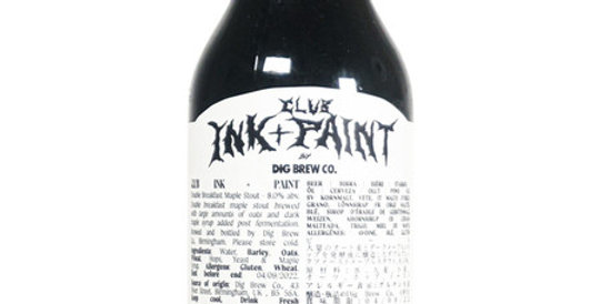 Club Ink + Paint