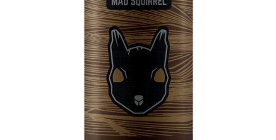 Mad Squirrel - Bust Le Nut