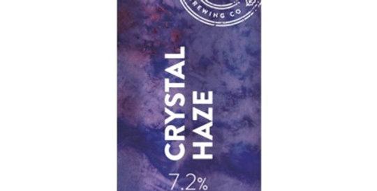 Crystal Haze