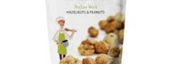 Mr Filberts - Italian Herb Peanuts & Hazelnuts