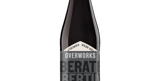 OverWorks   Liberated Libertine