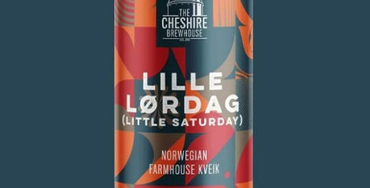 "Lille Lordag ""Little Saturday"" Kveik"