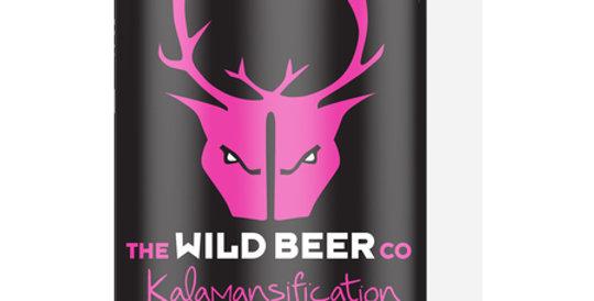 Wild Beer Co - Kalamansification