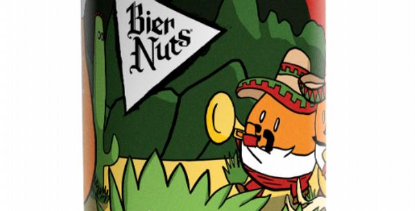 Bier Nuts: Jalapeno