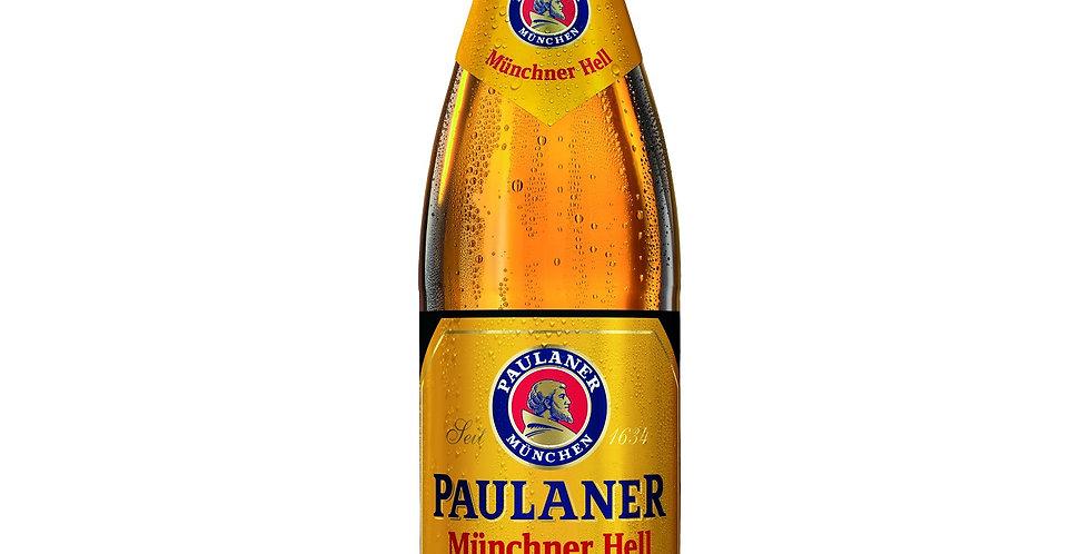 Paulaner Munchener Hell