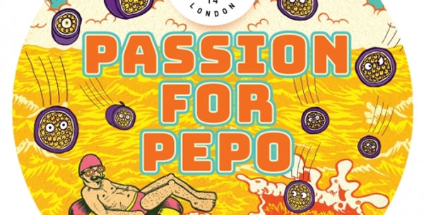 A Passion For Pepo