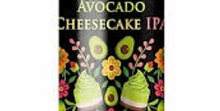 Avocado Cheesecake IPA