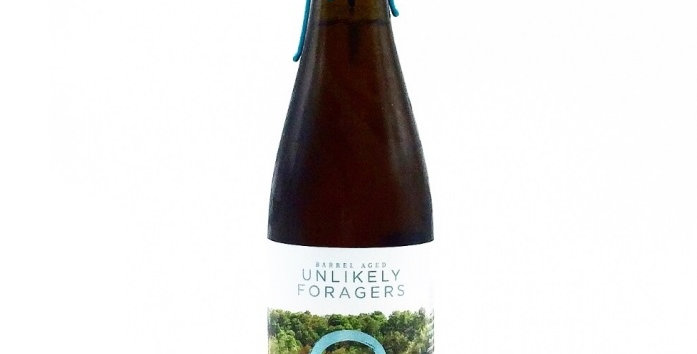 Unlikely Foragers (Gin Barrel Aged)