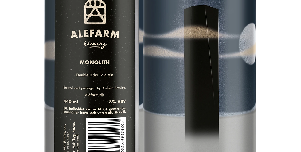Alefarm - Monolith