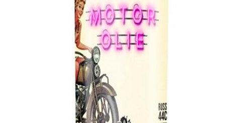 De Moersleutel - Motorolie