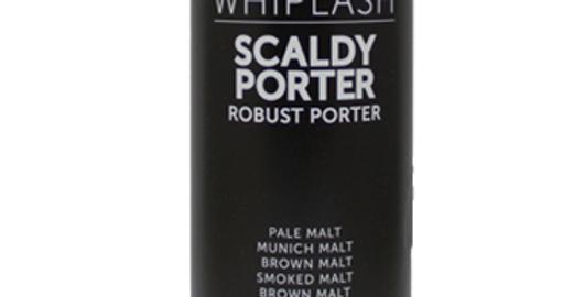 Scaldy Porter