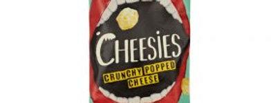 Cheesies Crunchy Popped Cheese - Gouda