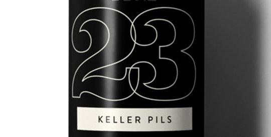 23 | Keller Pils Loral