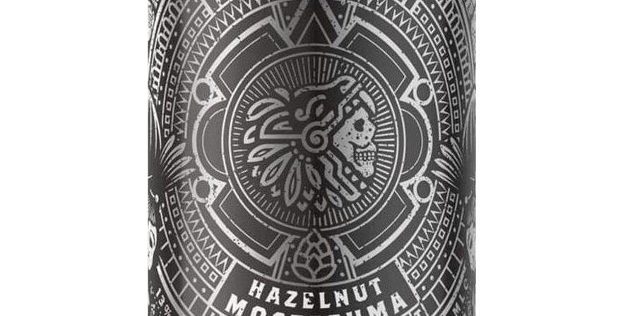 Moctezuma Hazelnut