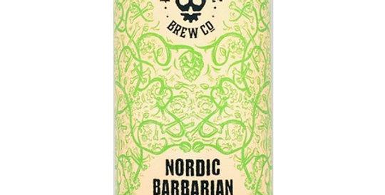 Nordic Barbarian Juice