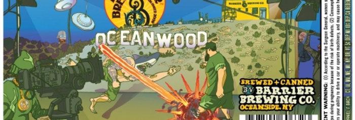 Pre-Order: Barrier Brewing Co - Oceanwood