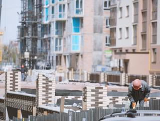 Rinnovato il CCNL per il settore edile ANCE e COOP