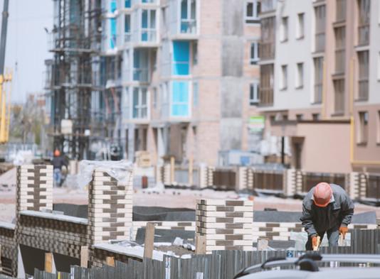 Lavori edili: bonus facciate, come usufruire della detrazione del 90%