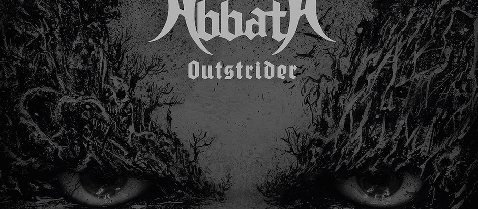 Scratching the Immortal Itch: Abbath Outstrider Review