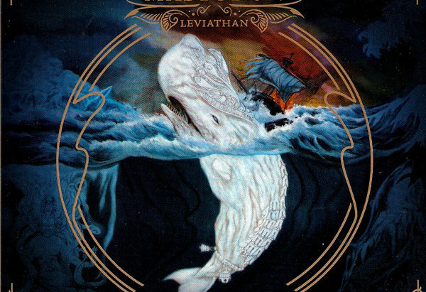 Classic Album Review: Leviathan, By: Jeremy Johnson