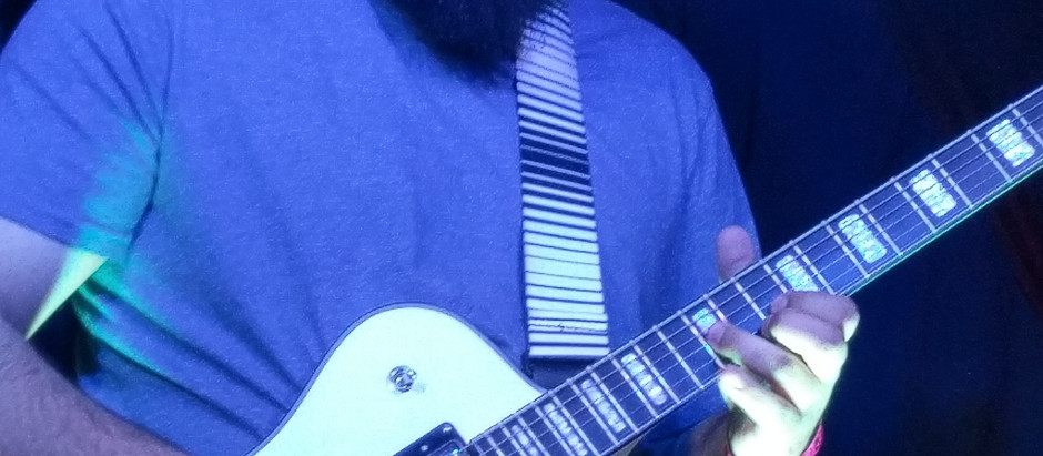 Artist Spotlight: Anthony Flakus, Prestigious guitarist of Witherfang, Live&Obey, and more!
