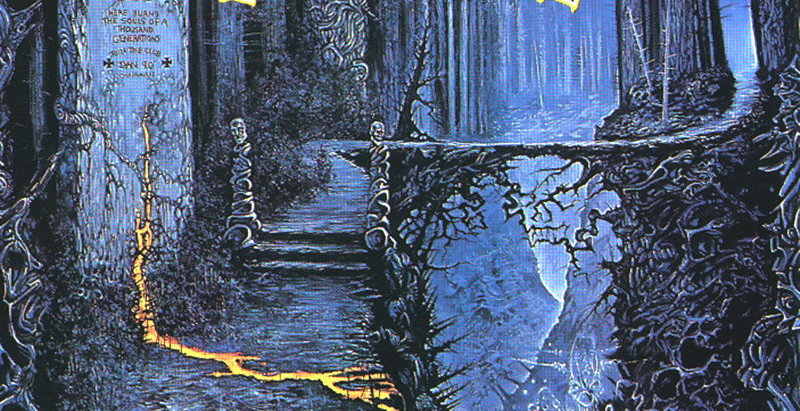 Classic Album Reviews: Left Hand Path