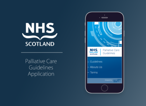 Palliative Care Application