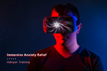 Immersive Anxiety Relief