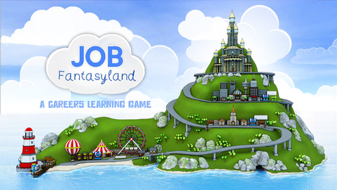 Job Fantasyland