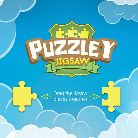 Puzzley: Jigsaw