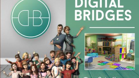 Digital Bridges Nursery Simulation