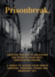 Monochromatic Yellow Dark Movie Poster.j