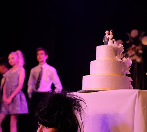 The Wedding Singer by YOBOS